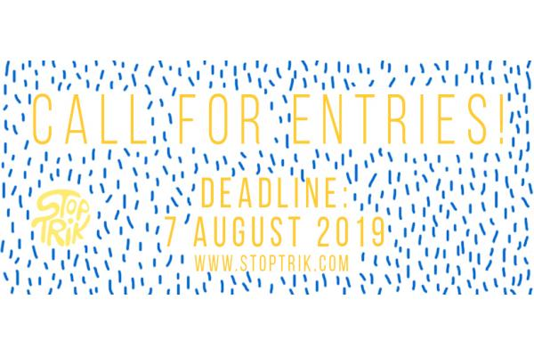 Stoptrik festival call for entries