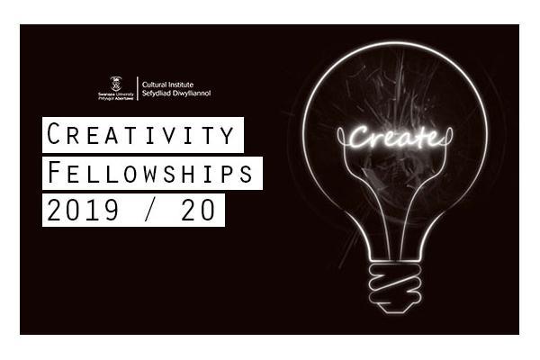 Creativity Fellowships 2019/2020