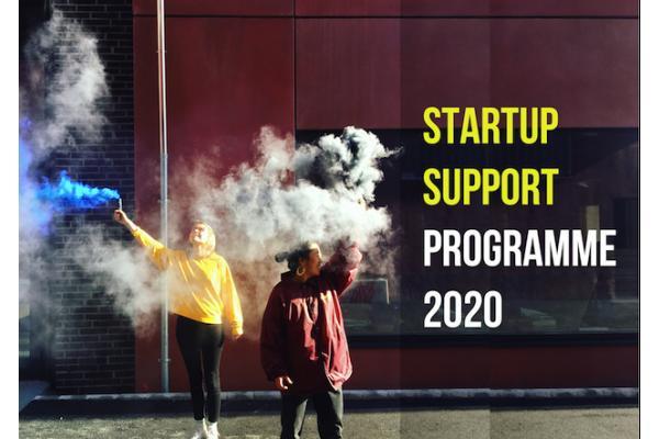 Trans Europe Halles > Startup Support Programme 2020