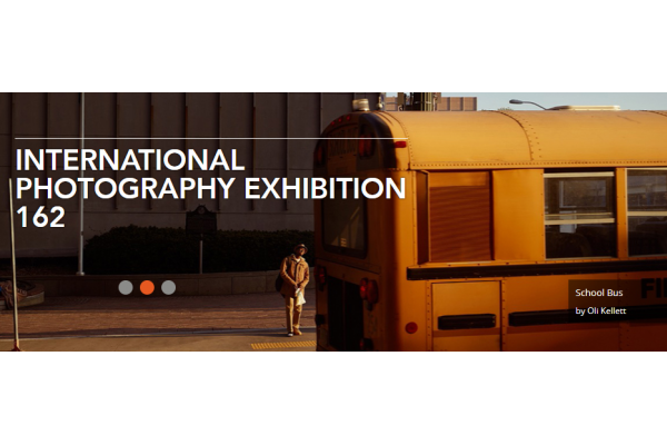 INTERNATIONAL PHOTOGRAPHY EXHIBITION 162