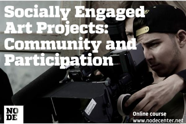 Socially Engaged Art Projects: Community and Participation