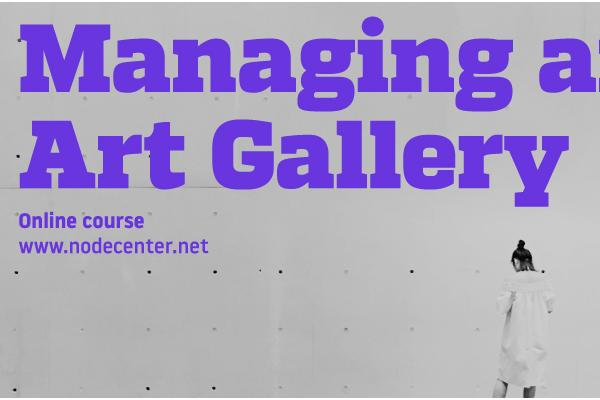 Managing an Art Gallery
