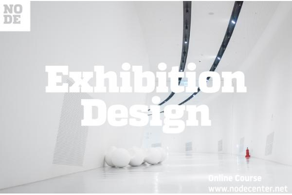 Exhibition Design Course