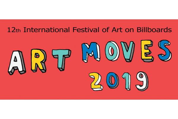 Art Moves 2019