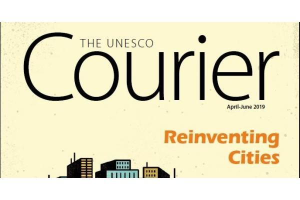 UNESCO Courier: Reinventing Cities