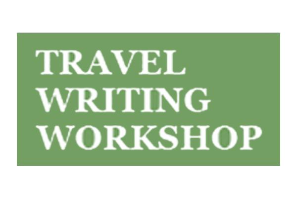 Travel Writer Workshop