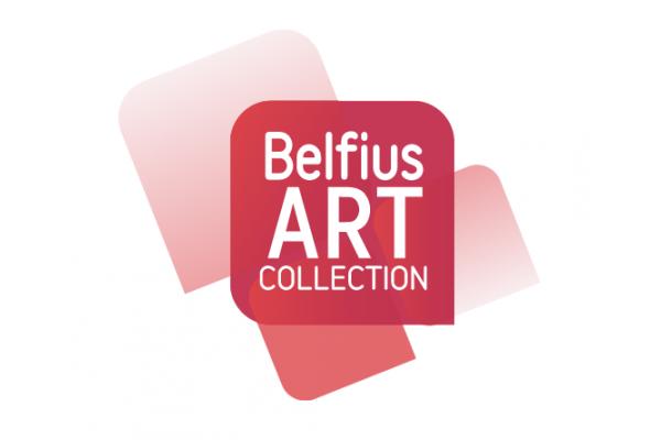 Stagiaire - Belfius Art Collection