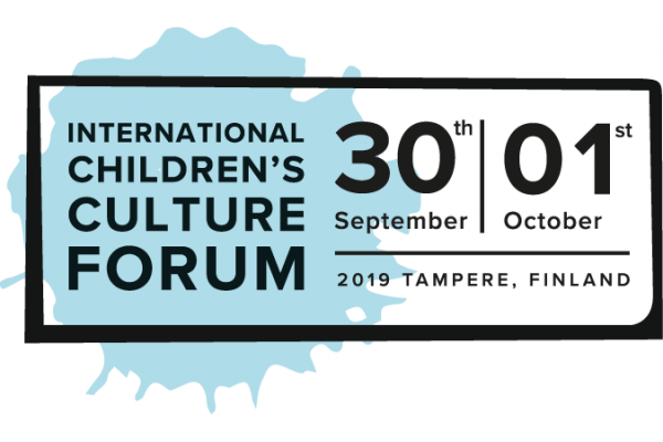 International Children's Culture Forum 2019