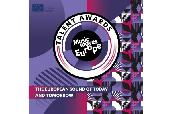 Music Moves Europe Talent Awards 2020: here are the nominees