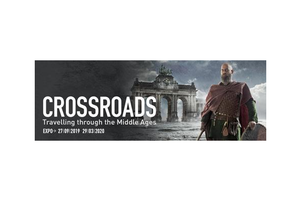 CROSSROADS - TRAVELLING THROUGH MIDDLE AGES