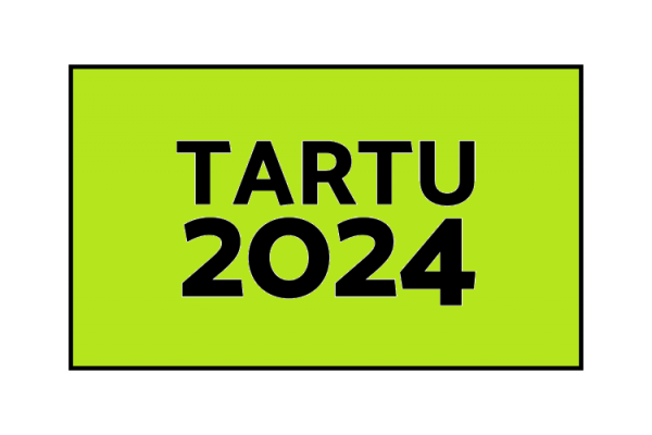Tartu was chosen as European Capital of Culture 2024