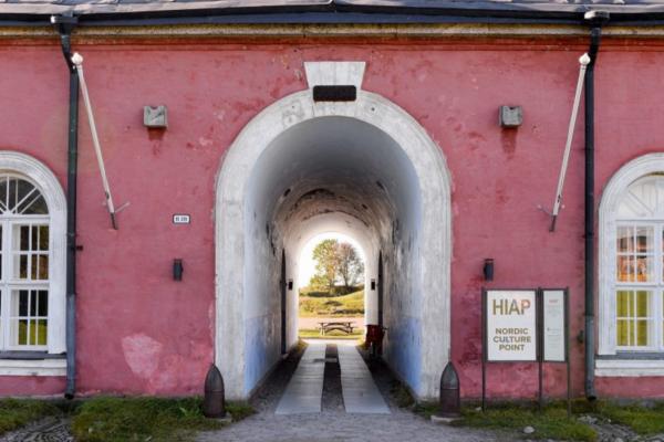 Helsinki International Curatorial Programme 2020