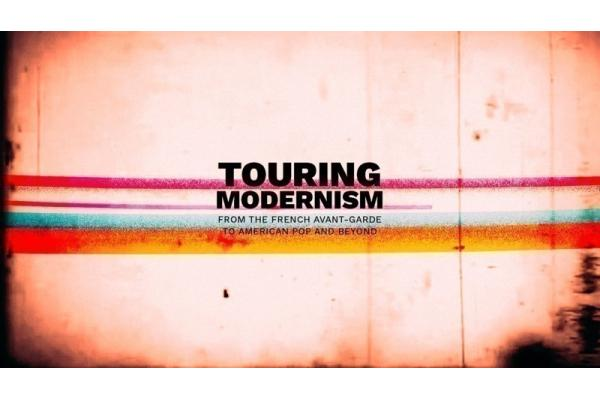 Touring Modernism