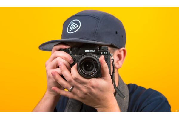 Fotografía Masterclass: Una Guía Completa para la Fotografía