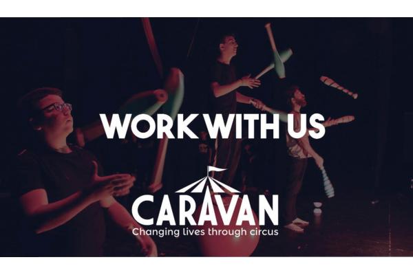 Caravan is hiring a Development Manager