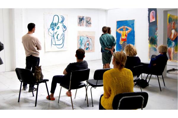 PADA 2020 Curatorial Programme
