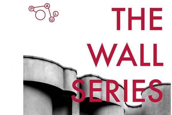 THE WALL SERIES VOL. 9 OPEN CALL