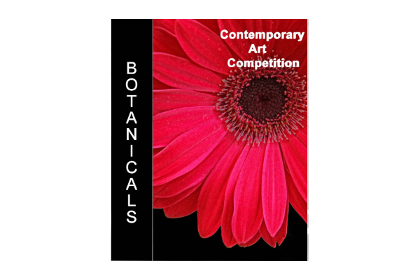 International art competition: Botanicals