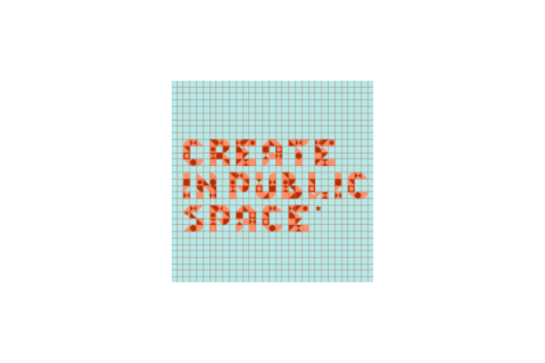 Massive Open Online Course - Create in Public Space