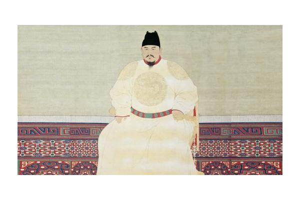 Global China: From the Mongols to the Ming