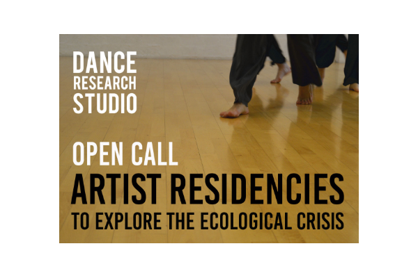 Artist residencies to explore the ecological crisis
