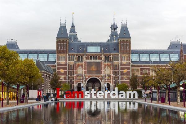 Rijksmuseum Fellowship Programme