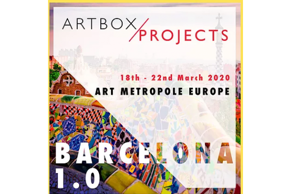 ARTBOX.PROJECT Barcelona 1.0 Open Call