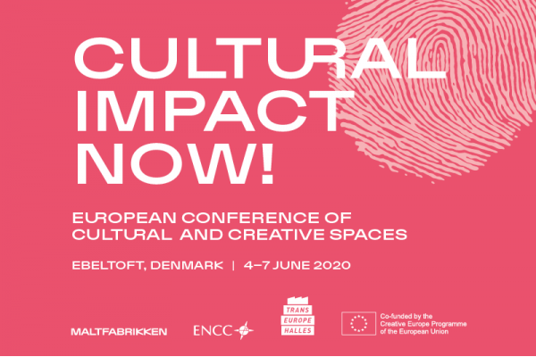 Cultural Impact Now!