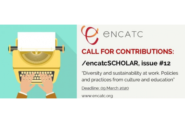 /encatcSCHOLAR! Call for contributions is now open!