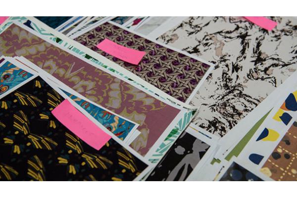 Summer Course: Fashion Textile Design