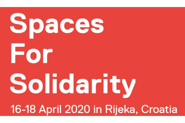 Culture Lab Europe - Call for cultural activists and mediators