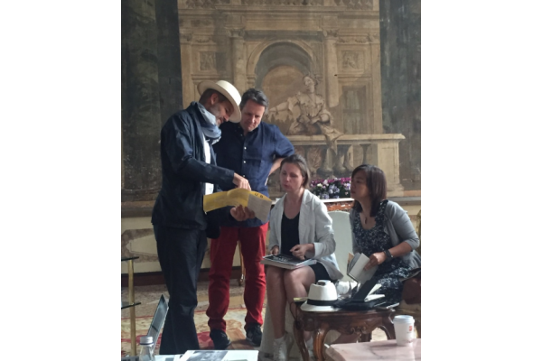 The School for Curatorial Studies Venice - Open call