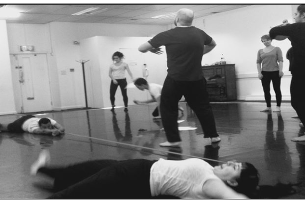 The Playful Body: Physical Theatre Drop-in Class
