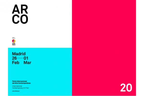 ARCOmadrid - International Contemporary Art Fair