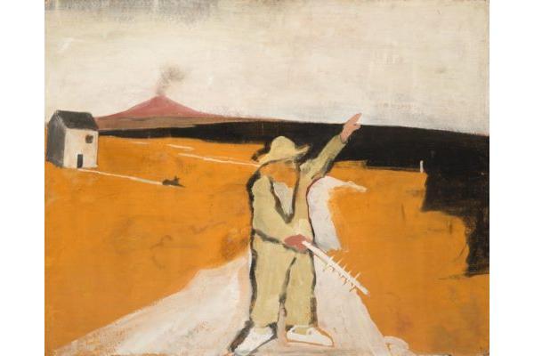 Forsaken World. The Art of István Farkas (1887-1944)