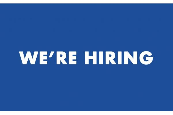 Job vacancy: residency and programmes manager