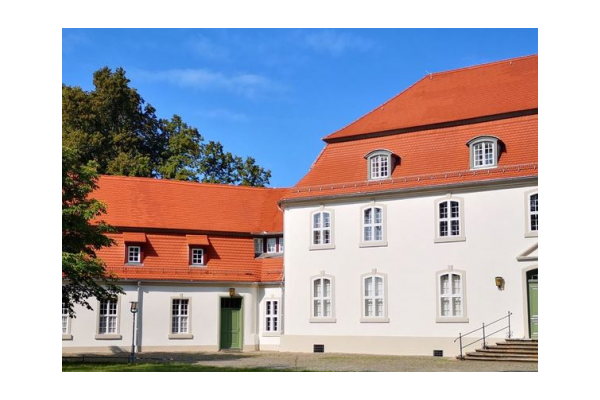 OPEN CALL for residency in Schloss Wiepersdorf (Germany)