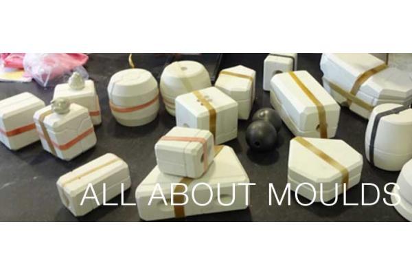 Mastercourse: intensive mouldmaking