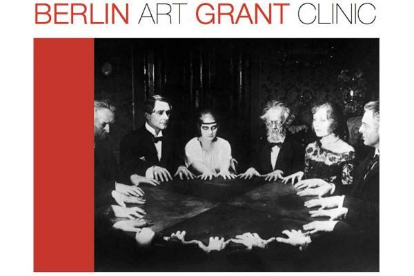 Call for registrations: Online art grant writing seminar