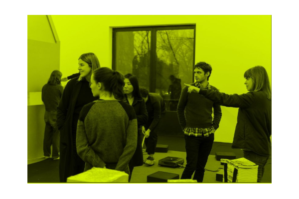 Scholarship: Call for applications in Curatorial Studies