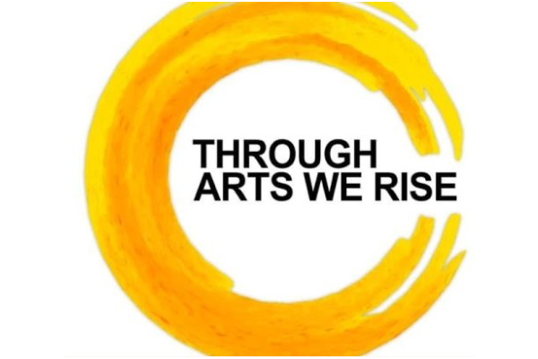 Project: Through Arts We Rise