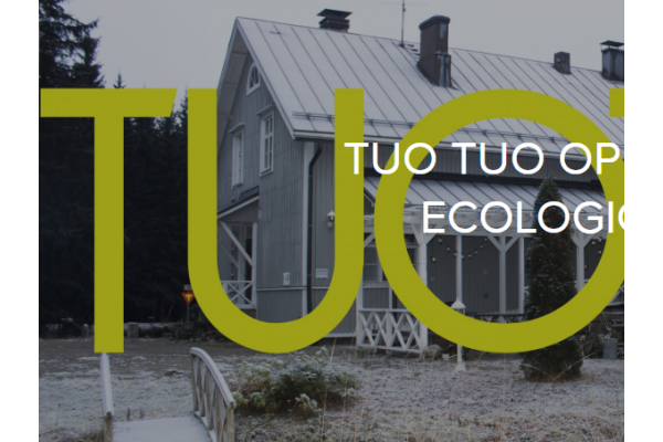 Finland | TUO TUO Kulttuuri Tila residency call