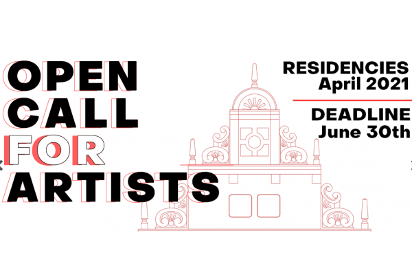 Open Call for Artistic residency at GlogauAIR
