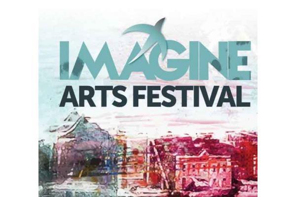 IMAGINE ARTS FESTIVAL CALL OUT 2020