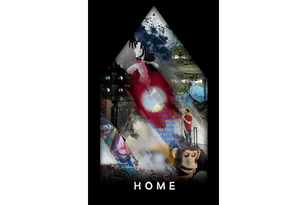 HOME: Digital Residency