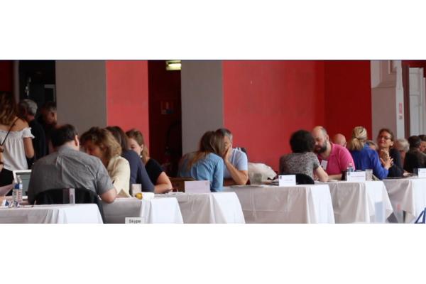 Rencontres Artistiques Carré sur Seine 2020