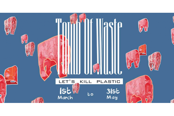 Tomb of Waste: International Architecture Competition