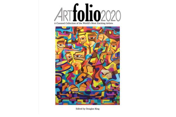 Call for entries: Artfolio