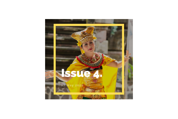 CULTURE & COVID-19 | ISSUE 4 Impact & Response Tracker