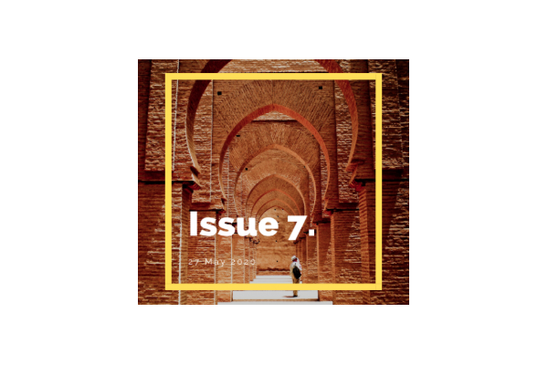 CULTURE & COVID-19 | ISSUE 7 Impact & Response Tracker